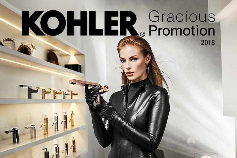 Gracious Promotion 2018
